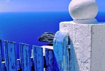 EUROPE : Greece  / by Monique Robinson