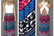 Clothes!!! / by Treena Smith