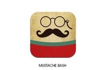 App Moustache