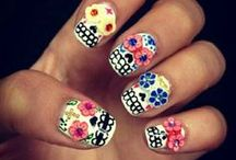 Nails / by Page DuBose