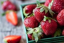 Farmer's Market / beautiful photography of fresh food