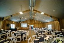 Country Wedding / Getting married in Millican, TX in July 2014 Let the games begin!