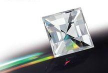 The Blaze® Cut Diamond