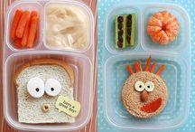 Lunch Bunch / by Amanda Schulte Millikan