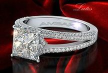 Must have engagement rings!