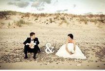 Beach Wedding! / by Treena Smith