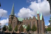 Danish churches