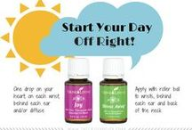 Family~Essential Oils / Essential Oils Young Living and DOTERRA