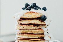 breakfast / by Ashleigh Beiter