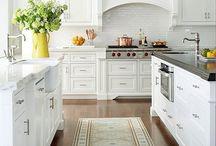 Kitchen & dining / by Heather Hutton