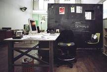 Zuuka Office / by Tamara Wallop