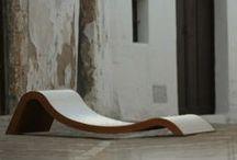 Outside Lounge / by Tamara Wallop