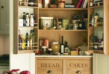 Pantries / by Grace My Table