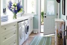 Laundry Rooms / by Grace My Table