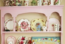 Dressers and Bakers Racks / by Grace My Table