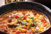 Recipes: savory / Things I want to make.