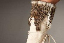 Fabulousness Boots ❦༺♥༻  / by Sheri Zehnder