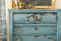 Vintage Inspired Decorating / Decorating inspiration from the past / by Linda Greer