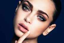 gorgeous beauty inspiration / Need a new look? Feeling uninspired? Find the perfect remedy here.