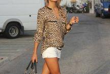 My kind of Style / by Samantha Crowder Bailey