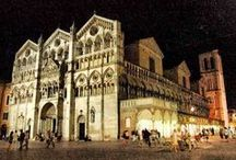 Ferrara (foto varie)