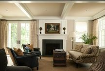 DILWYNE DESIGNS  / Dilwyne Designs interior and exterior projects.