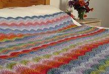Crochet/Knit Patterns / by Heidi Hughes