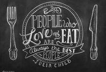 Words of Wisdom / by Tori Oram