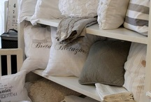 Pillows ۰۪۪۫۫●۪۫۰ / by Sheri Zehnder