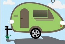 Camper Cool / by Adele Maxwell