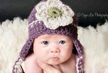 Kiddie Style / by Gail Marshall