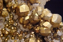 Aesthetic // Mineralogy