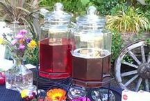 Tea and Wine  / Have you ever thought about how much #Tea and #Wine have in common? LOTS - Let's explore together!