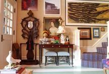 Entryway / by Marianne Rodriguez