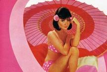 Beauty // Vintage Ads / Beauty & Other