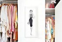 Style Saves  / by Alexandrea Erisman