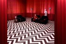 TV // The Black Lodge