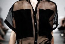 Fashion // i'd wear it