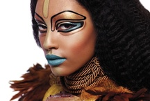Trend // the Eye of Ra / Egyptian Style