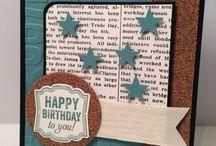 Cards / by Jayne keck