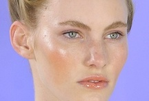 Beauty // So Fresh & So Clean / makeup: bare basics, dewy skin ❏ tabula rasa