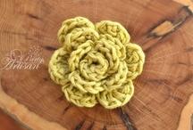 Crochet i like / by Gail Marshall