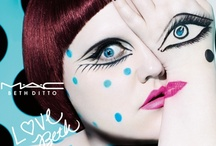 Beauty // Ad Campaigns / beauty & fragrance ad campaigns