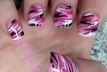 Nails / by Adele Maxwell