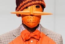 Color // Orange