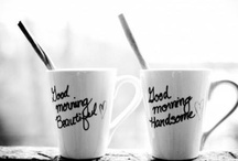 Coffee & Tea OH MY! / by Marianne Rodriguez