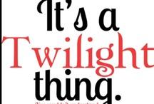 I love Twilight / by Monica Waller