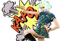 Trend // Pop Art!