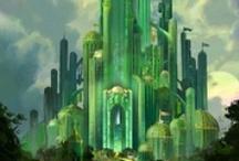Color // Emerald 2013