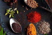 Gourmand // Herbs & Spices